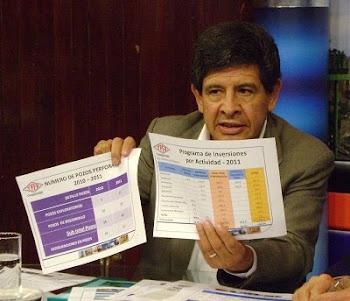 cinco nuevos fracasos de Evo, según lo muestra Jorge Òrdenes en El Dia