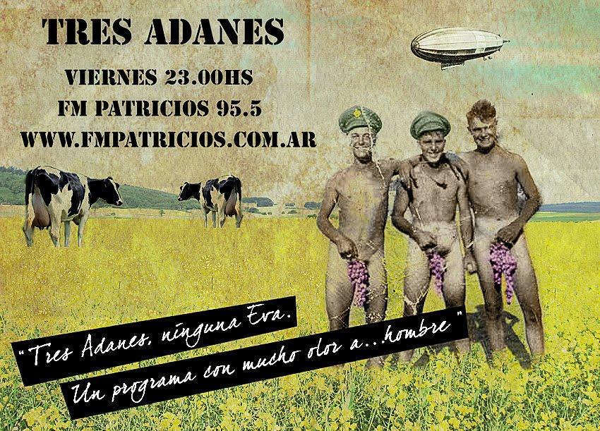 Tres Adanes