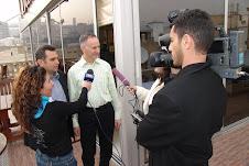 Baku Press Conference