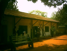 Dance Studio in Ghana