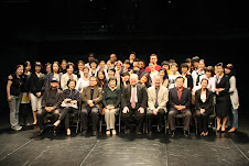Korean Dance Association Meets Battery Dance Company, Seoul
