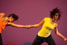 Dancing to Connect Berlin