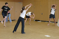Dancing to Connect, Freiburg, 2007