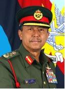 Jeneral Tan Sri Abdul Aziz Zainal
