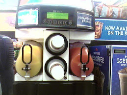 Cool Slushie Machine