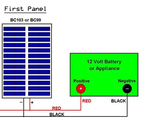 C er Battery Wiring Inverter on 12 volt dc wiring circuit diagram
