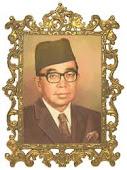 Allahyaraham Tun Abdul Razak bin Haji Dato' Hussein
