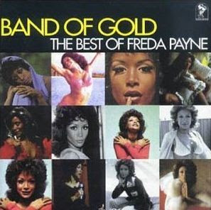 Frieda Payne band of gold
