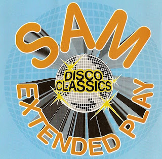 Sam Records Disco Classics