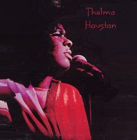 Req Thelma Houston - Thelma Houston (1973)