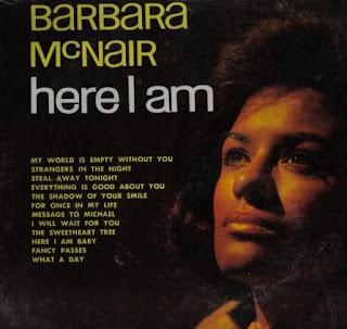 Barbara McNair (1966)