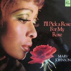 Marv's Rose