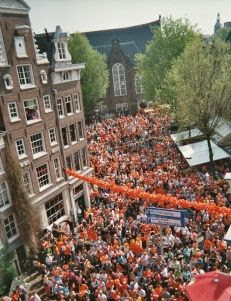 Queensday 2009