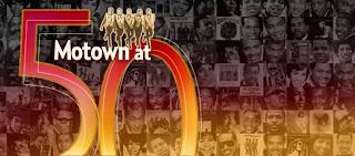 Motown 50 . . . . . . . 50 Videos