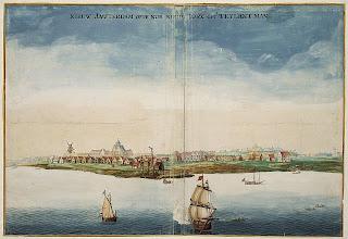 New York 400 (1609 - 2009)