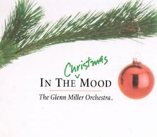 Glenn Millers Christmas Mood