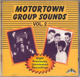 Motortown Group Sounds