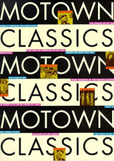Extended Motown Classics