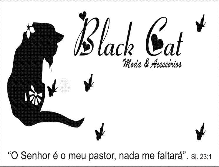Black Cat Moda e Acessórios