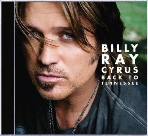 Billy Ray Cyrus Albums