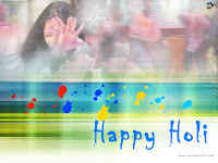 Holi Desktop Pictures