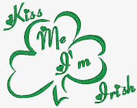 Kiss Me Im Irish Pictures