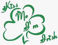 Kiss Me Im Irish Pictures