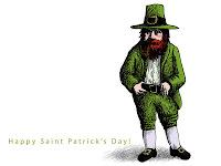 St Patricks Day Desktop Wallpapers