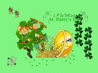 free wallpapers for st patrick day