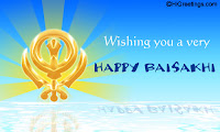 Happy Baisakhi Wallpapers