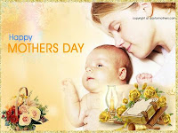 download mothers day wish wallpaper