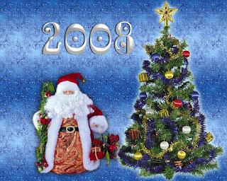Flash Christmas Wallpapers