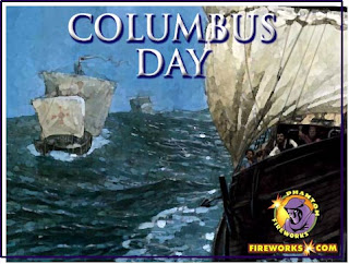 American Columbus Day Wallpapers