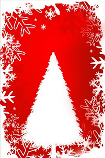 Christmas Wallpapers For Your iPhone