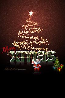 free iPhone christmas Wallpaper