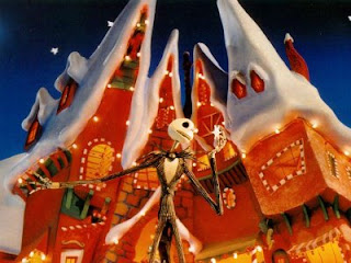 2009 nightmare before christmas wallpaper and pictures