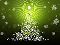 Free Christmas Star Wallpapers