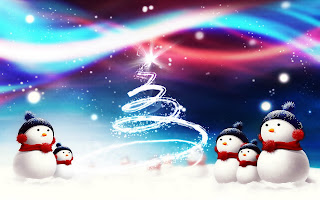 High Quality 1680x1050 Christmas Wallpapers