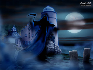 Halloween 2009 Wallpapers
