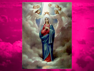 Mother Mary Wallpapers