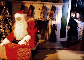 Free Santa Claus Wallpapers