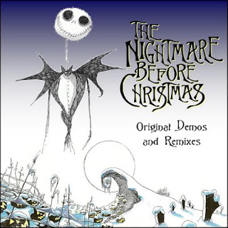 tim burton nightmare before christmas pictures