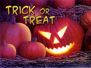 Halloween Pumpkin Desktop Wallpapers
