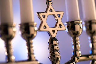 Hanukkah Menorah Pictures