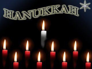Hanukkah Desktop Wallpapers