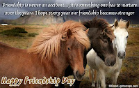 Friendship Day Pets Wallpapers