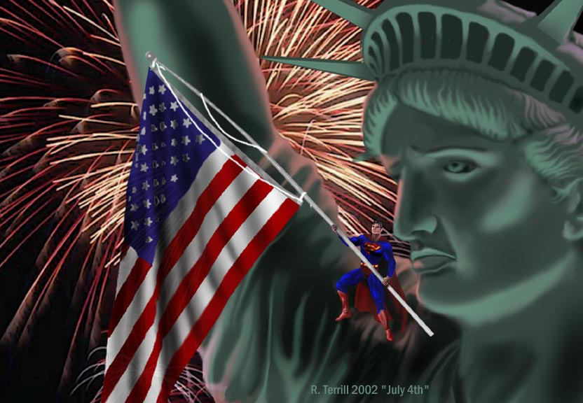 Fourth of July Desktop Wallpapers  4th of July Desktop Backgrounds