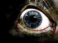 Scary Eye Wallpapers