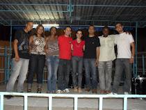 Louvor em Porto Velho