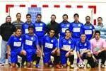 Campeões 2009/2010